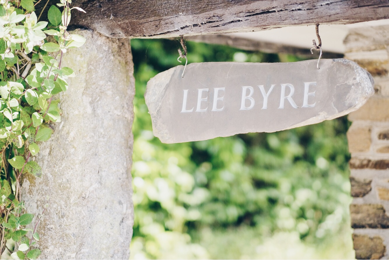 Lee Byre Sign.JPG