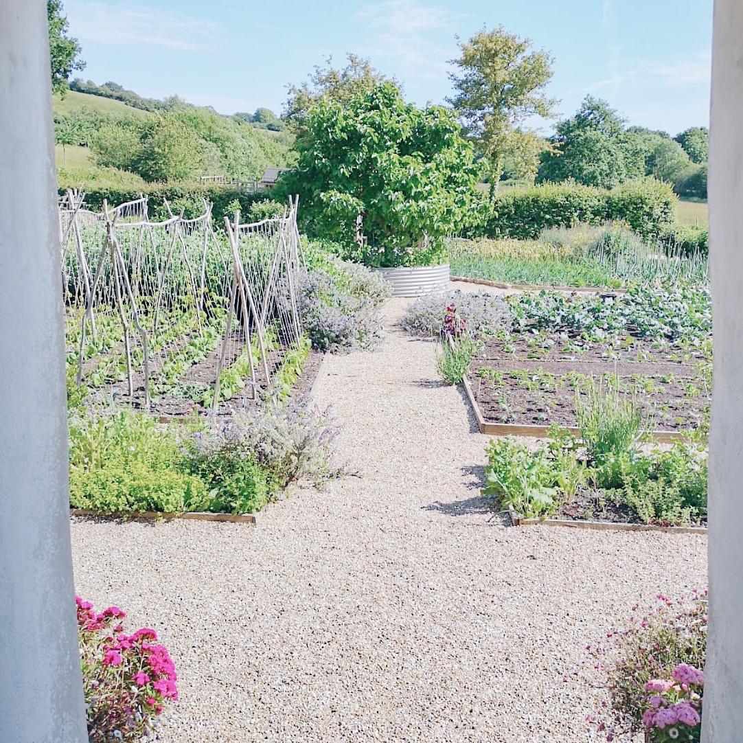 River Cottage Garden