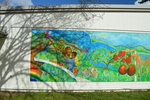 Art in Schools — Jessilyn Brinkerhoff