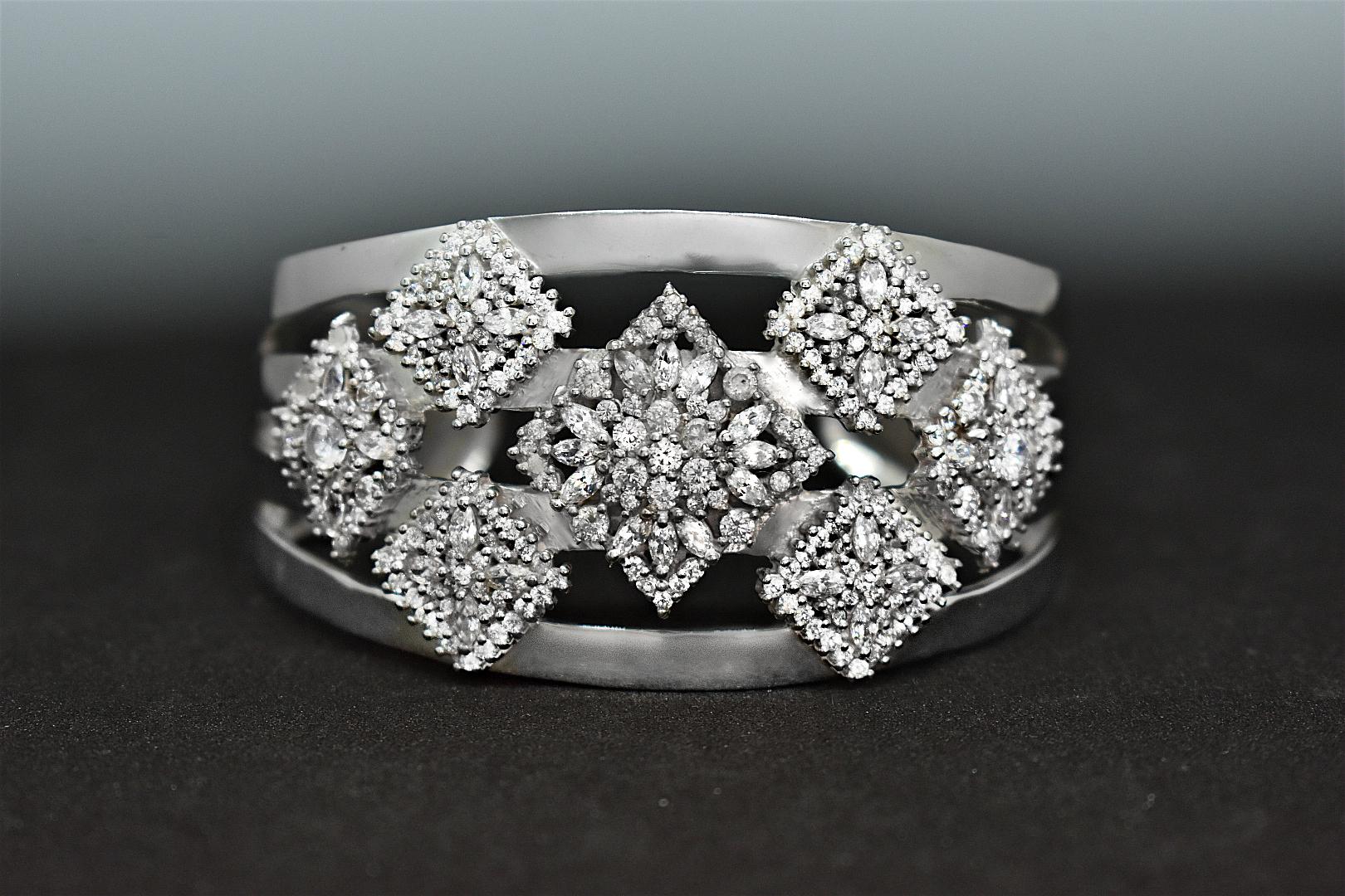 Timeless Cuff Bracelet
