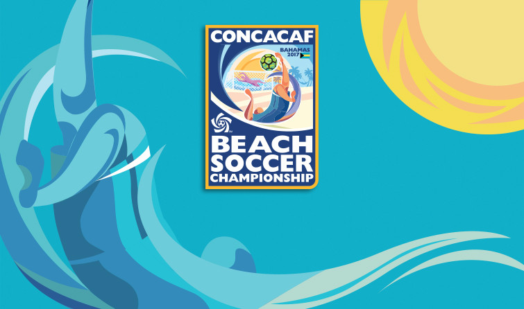 CONCACAF beach soccer championship