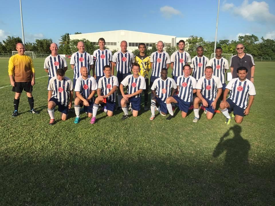 SWA Sharks FC