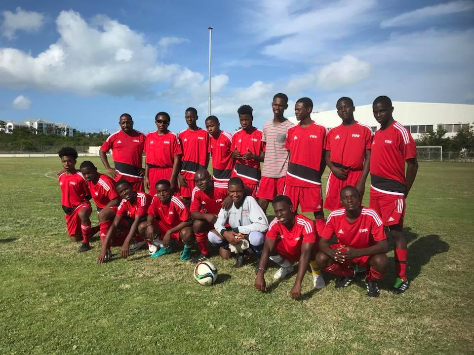 Academy Eagles