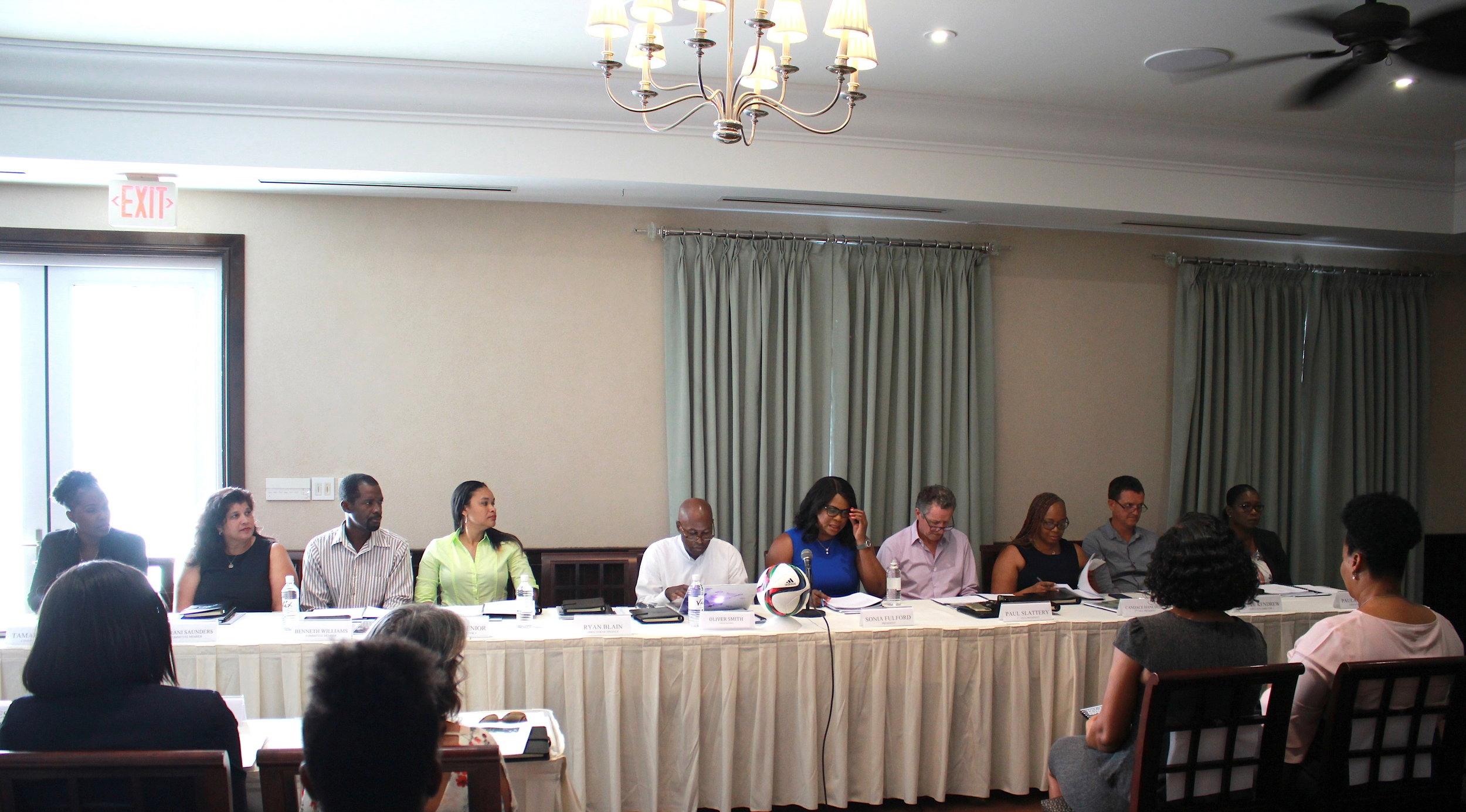 Executive Committee Members.JPG