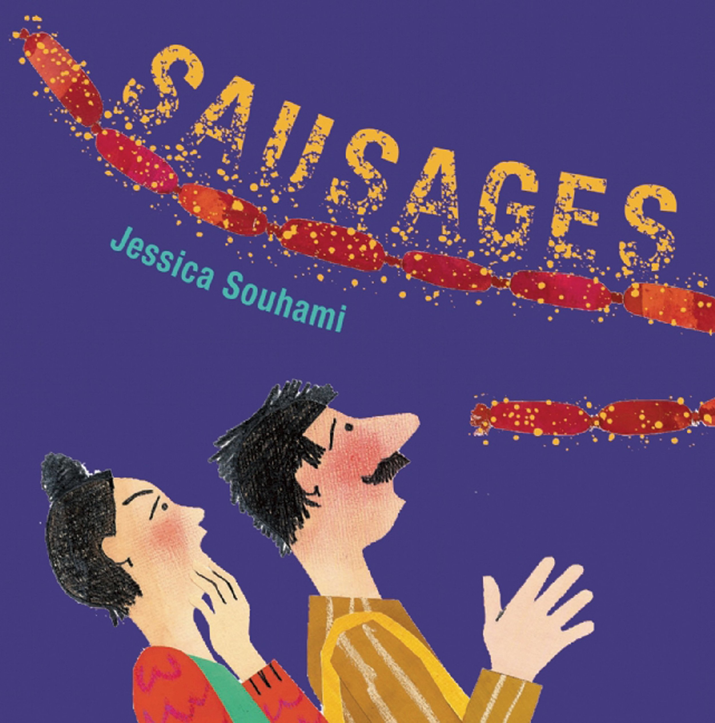 Sausages by Jessica Souhami.jpg