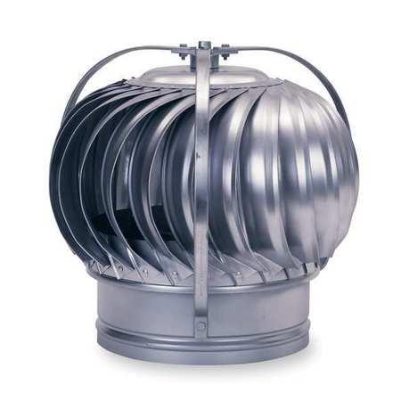 turbine vent