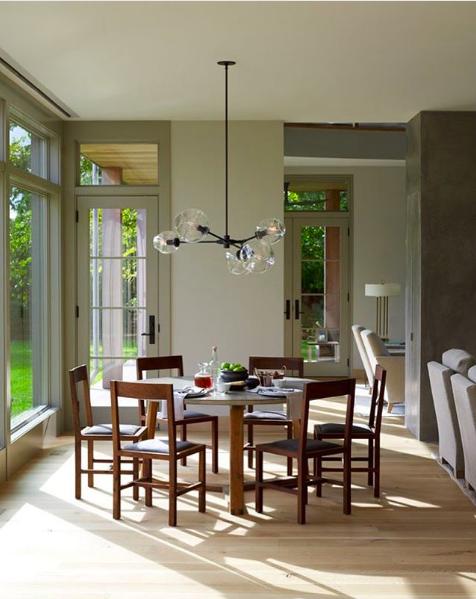 Ellen Hanson Designs | James Merrell Architects