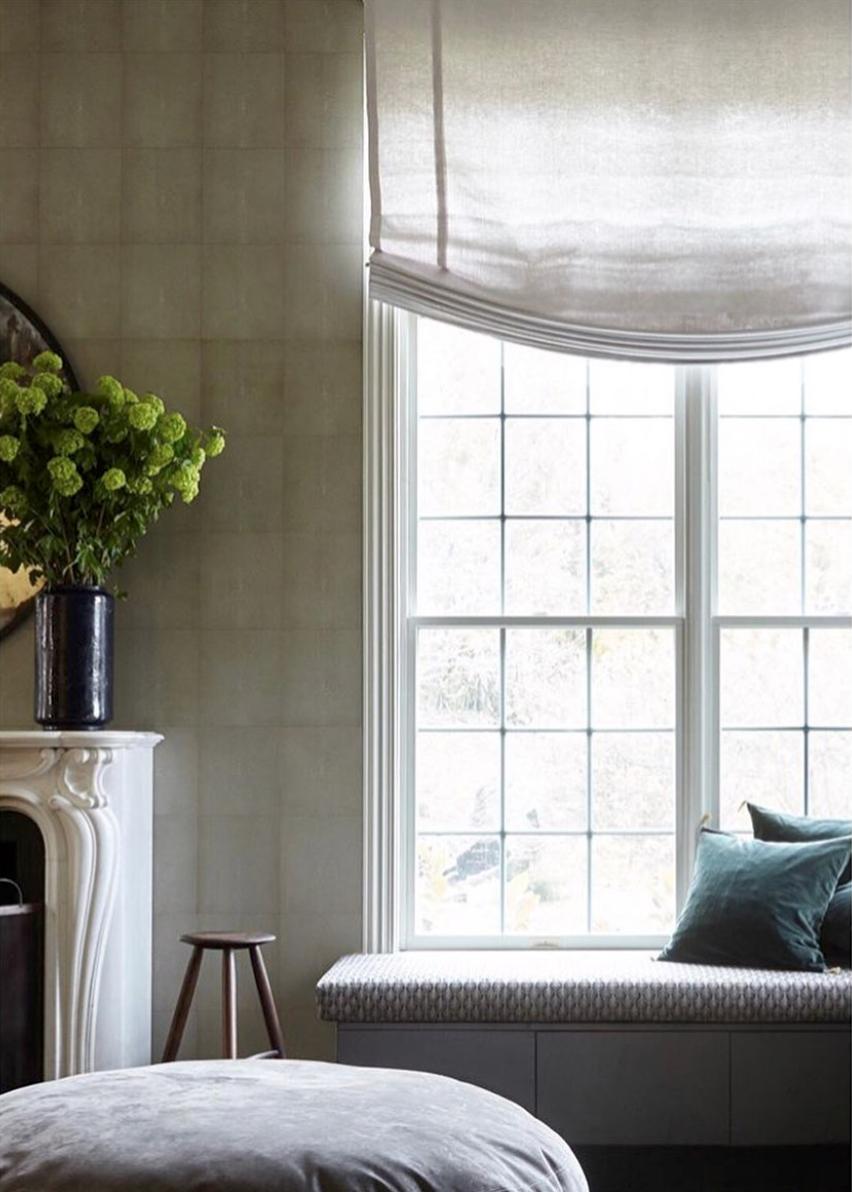 Greyscale Interiors