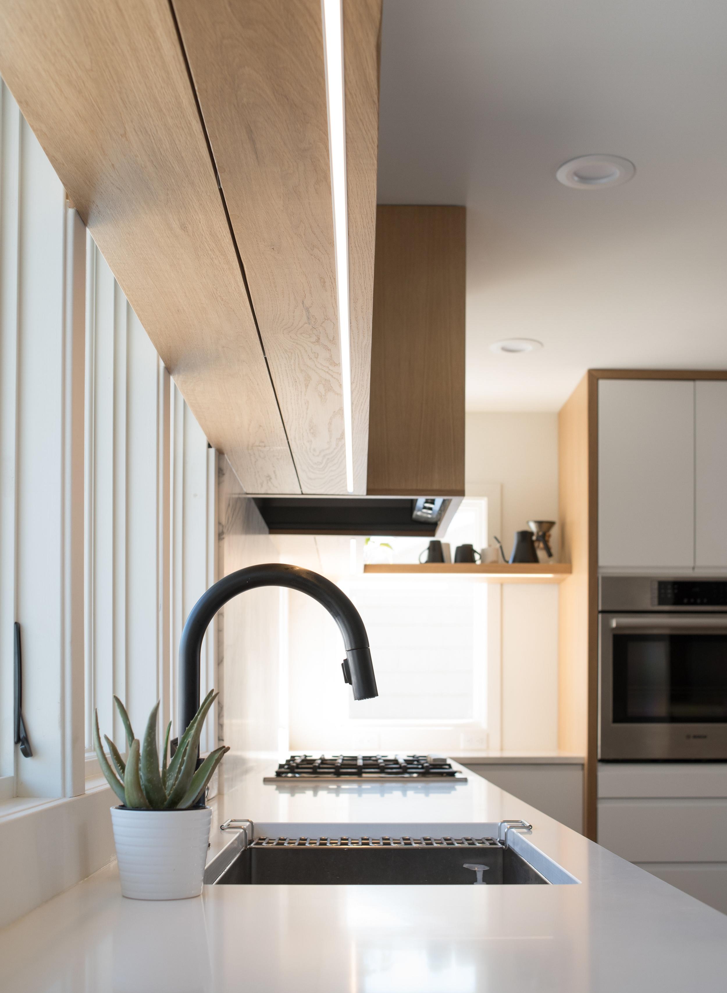 modern purview | Vela Creative | Interior Design