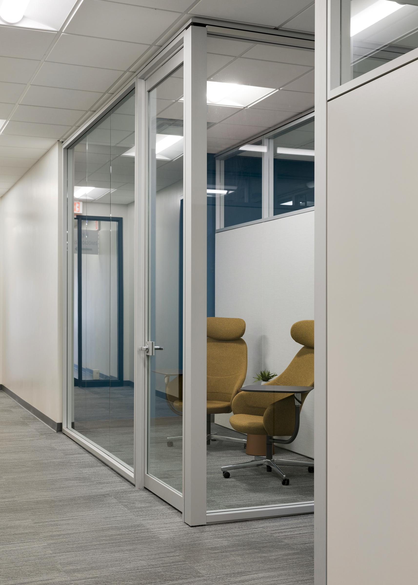 Small Meeting Room Design | Vela Creative