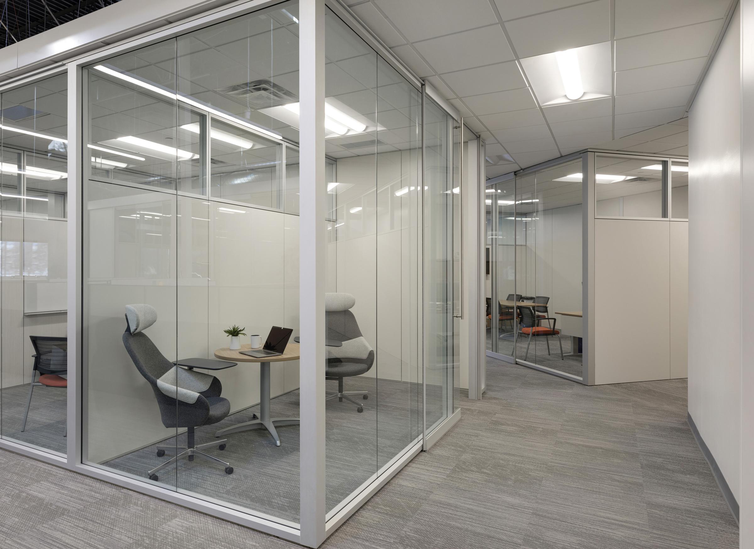 Meeting Room | Vela Creative