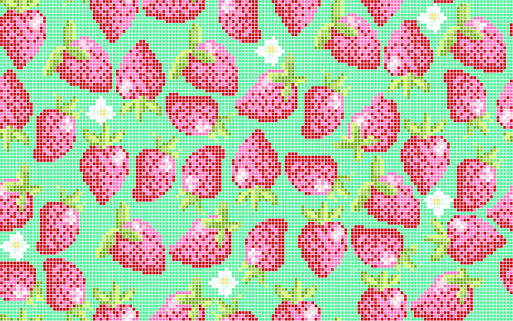 strawberries turquoise 6 inch-01.jpg
