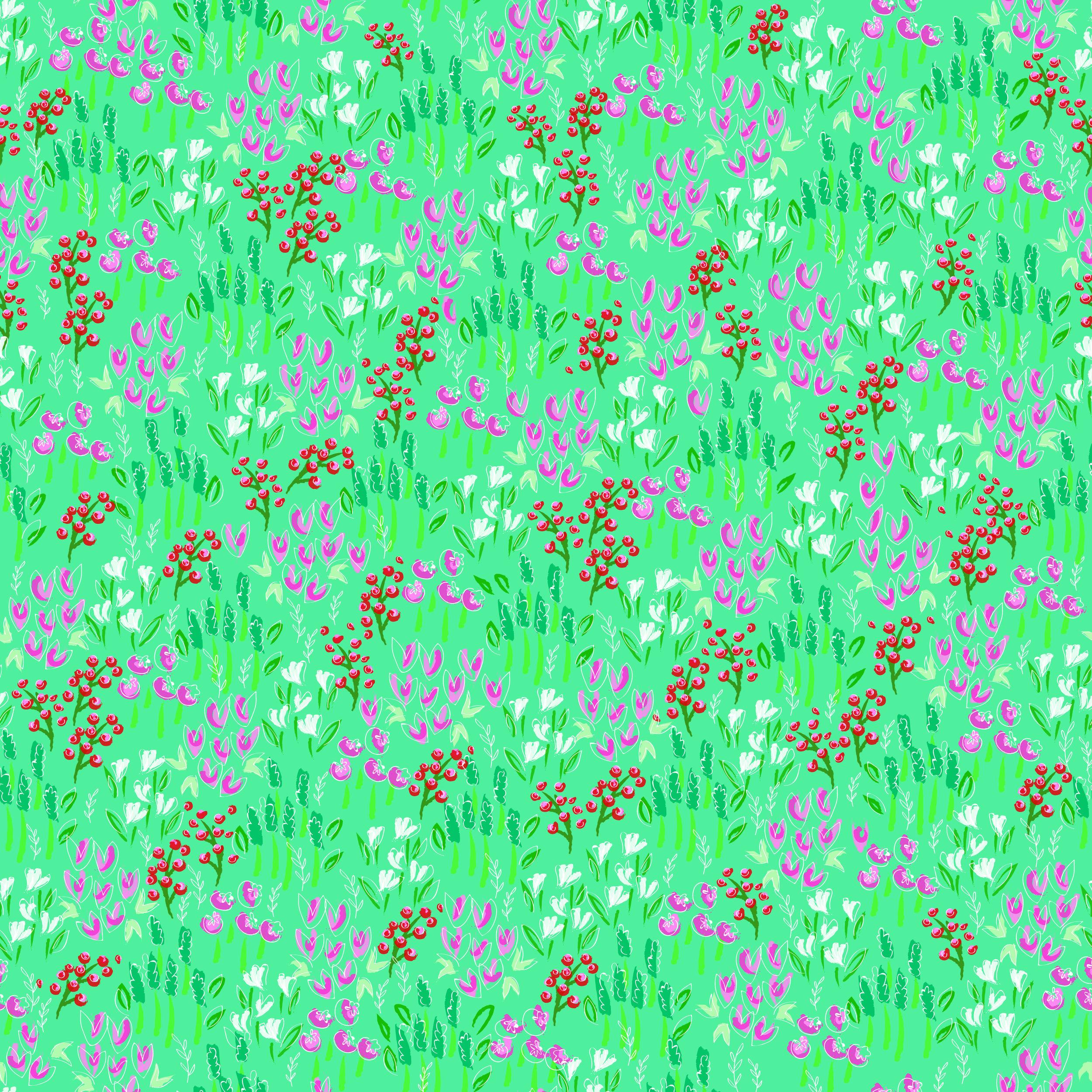 field of flowers teal-01.jpg