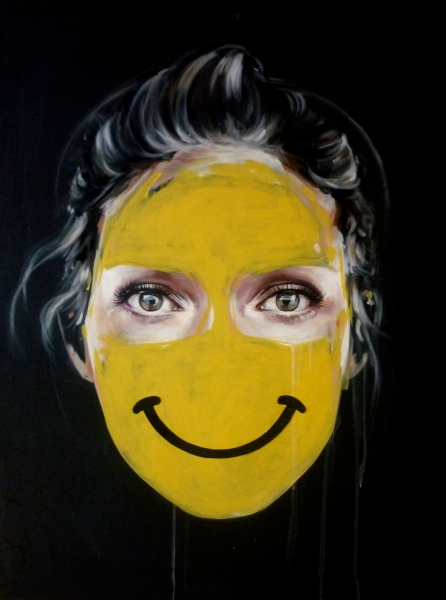 Sandra Chevrier