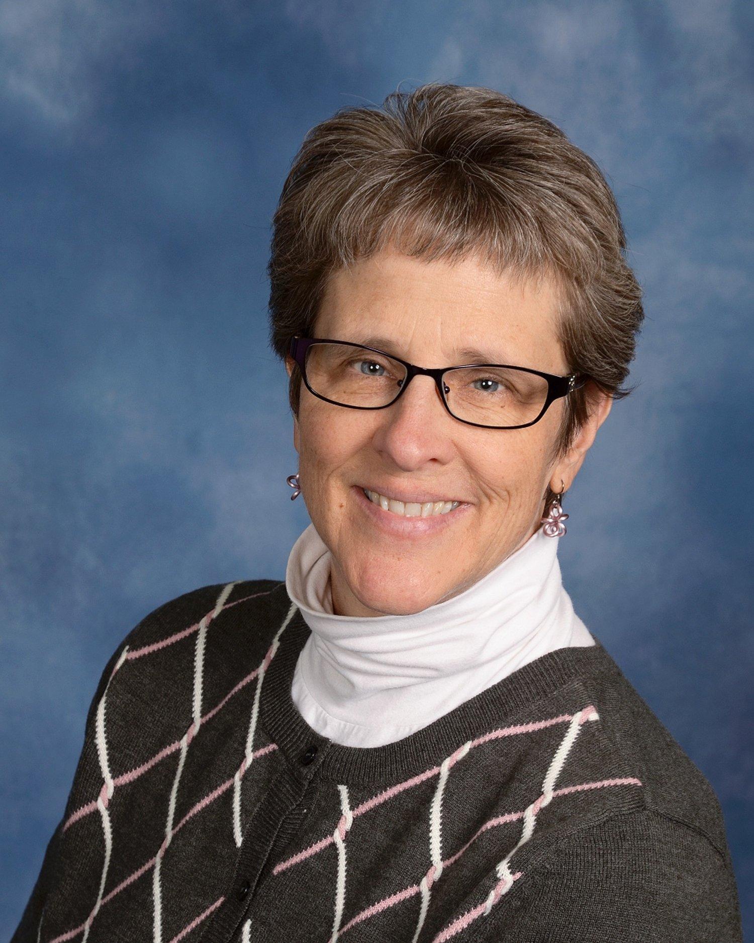 Music Director - Diane Ramage