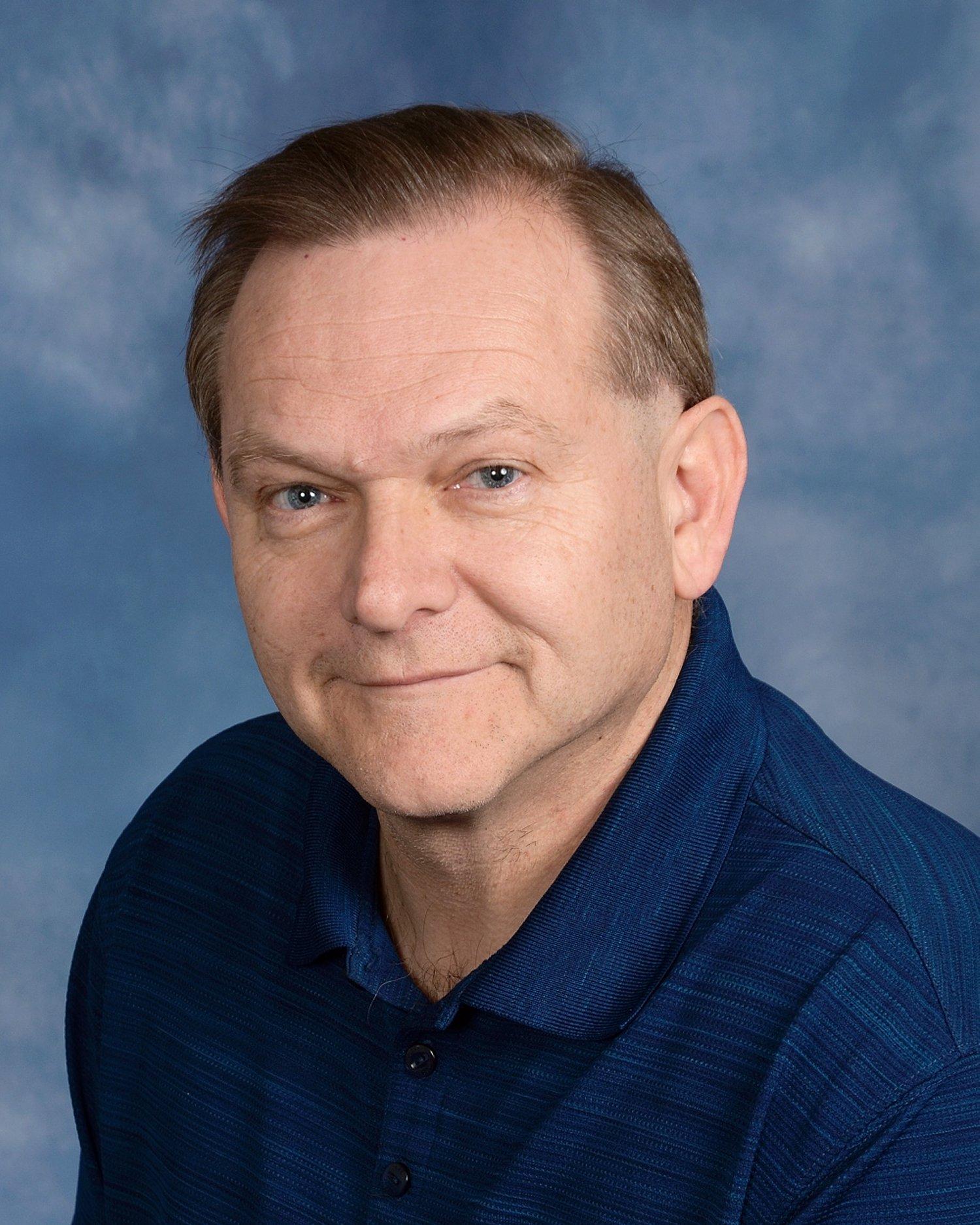 Doug Souder - Financial Administrator