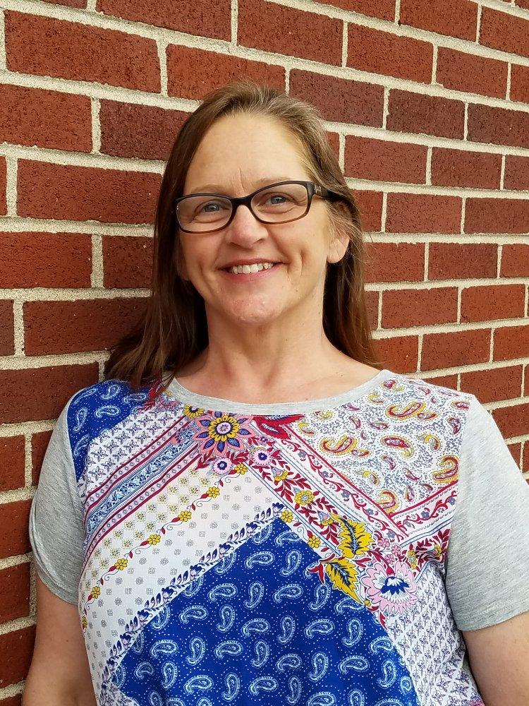 Director of Indian Valley Nursery School & Kindergarten - Marie Allen