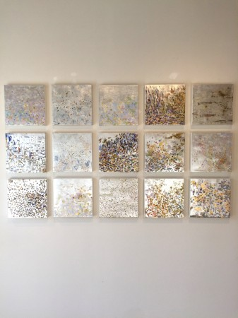 A WHITER SHADE OF WINTER - Work by Michelle Sakhai curated as part of the group show A Whiter Shade of WinterOn view February 1-March 4, 2017Madelyn Jordon Fine Art37 Popham Rd, Scarsdale, NY 10583