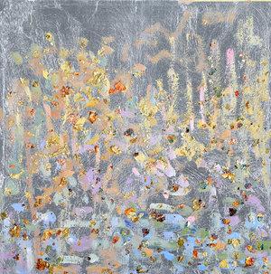Trust*   Michelle Sakhai   Contemporary Fine Artist   New York, NY   Long Island City, NY   Miskai Studios