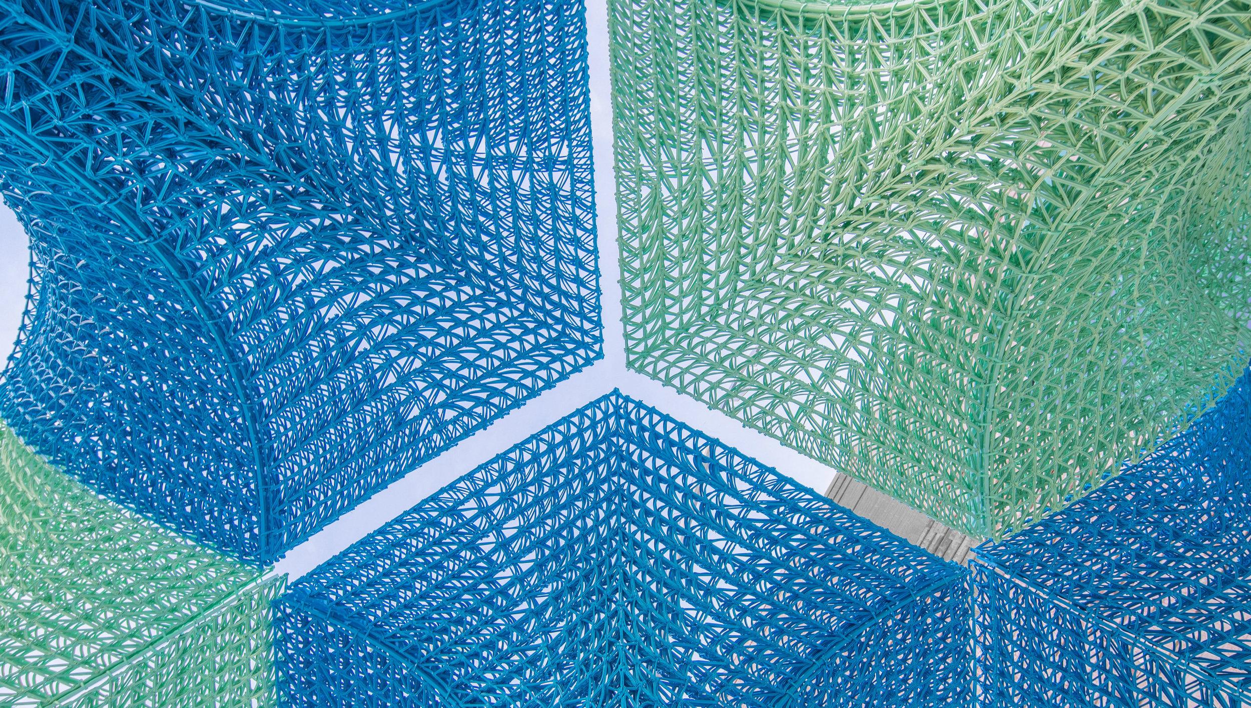 Erlanger Children's Hospital Canopy