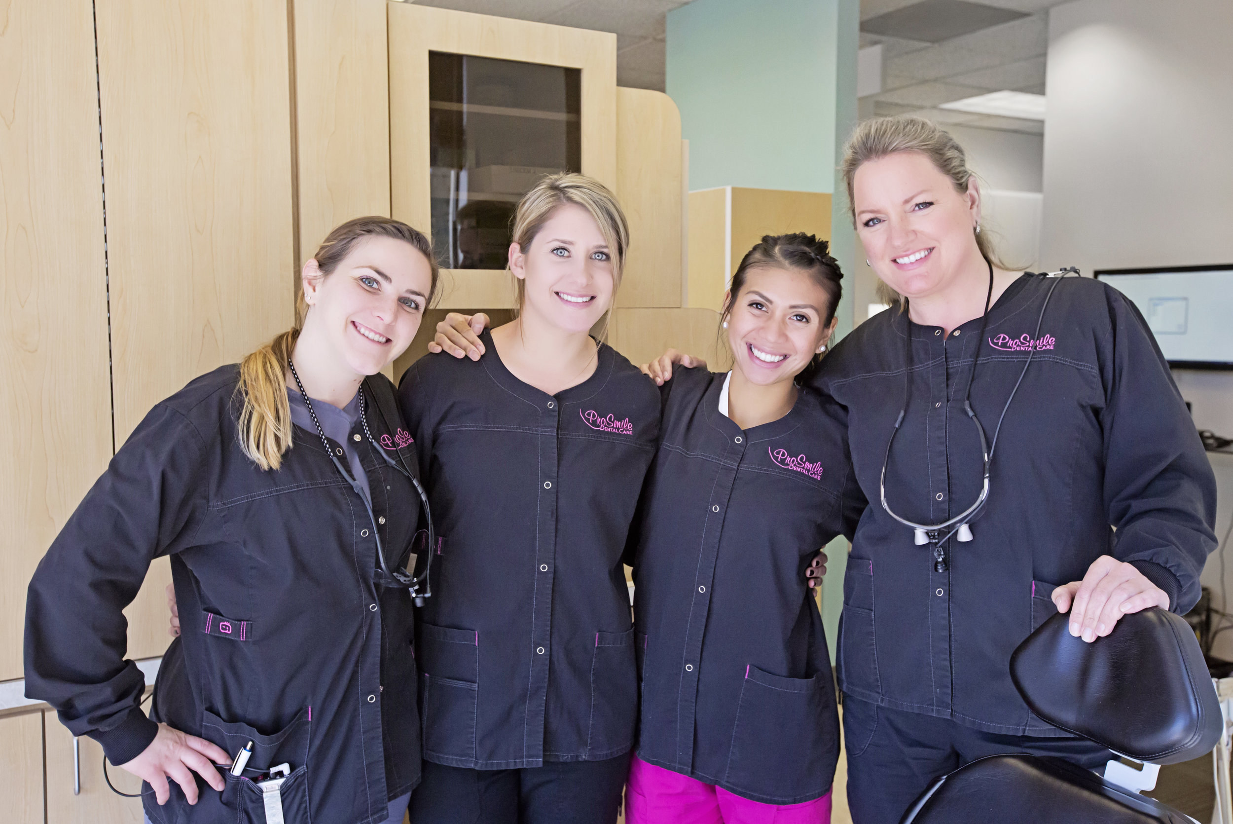 Pro Smile Dental Care | San Ramon Dentistry