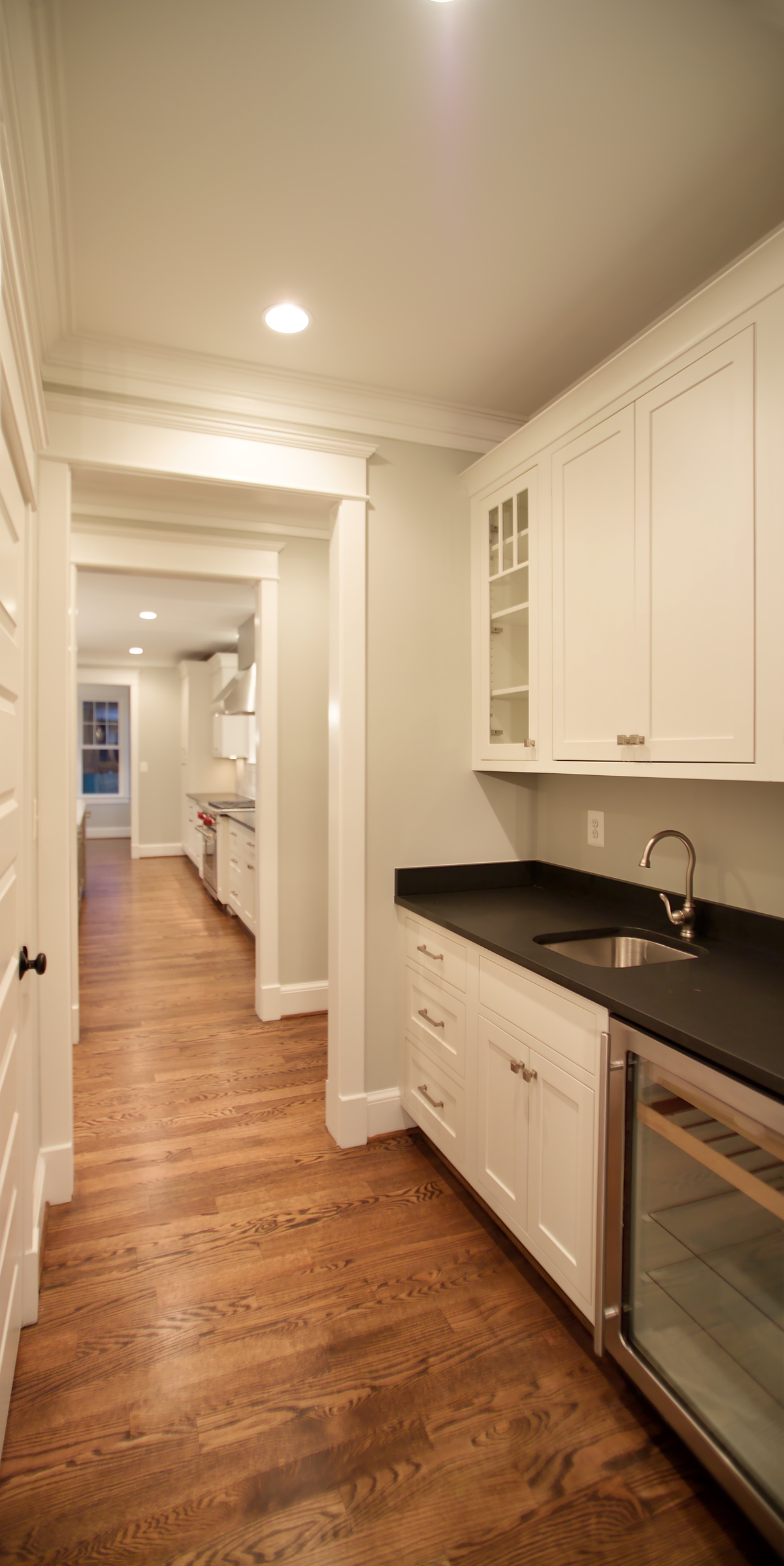 Butler's Pantry 1 - View to Kitchen.jpg