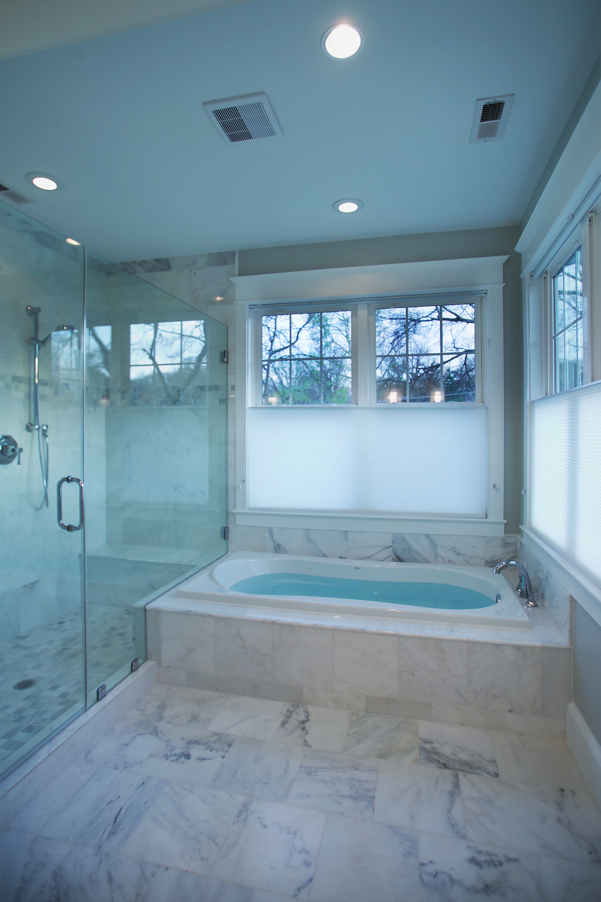 Master Bath 2 - Overall View to Shower and Tub.jpg