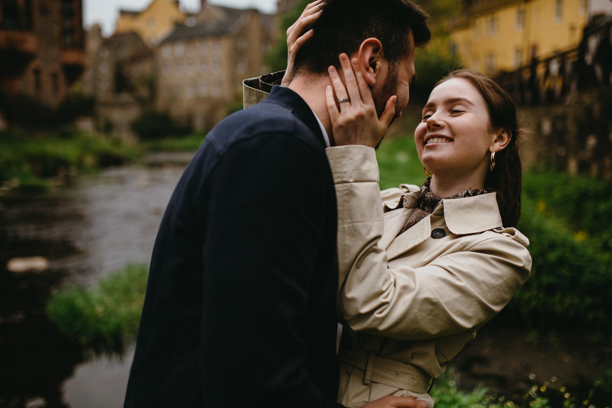 Dating Edinburgh Schotland dating een ander meisje om haar jaloers te maken