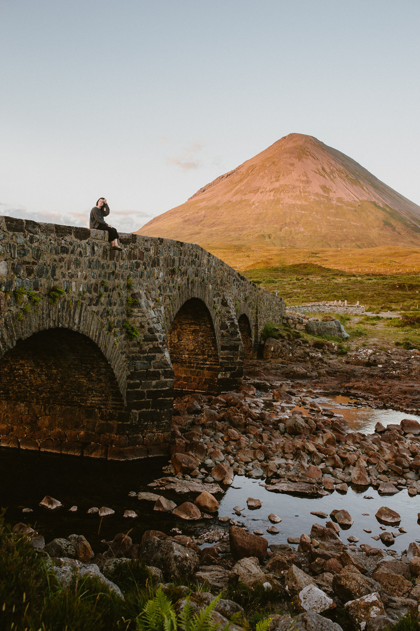 Elope in Scotland | Scotland Elopement Photographer