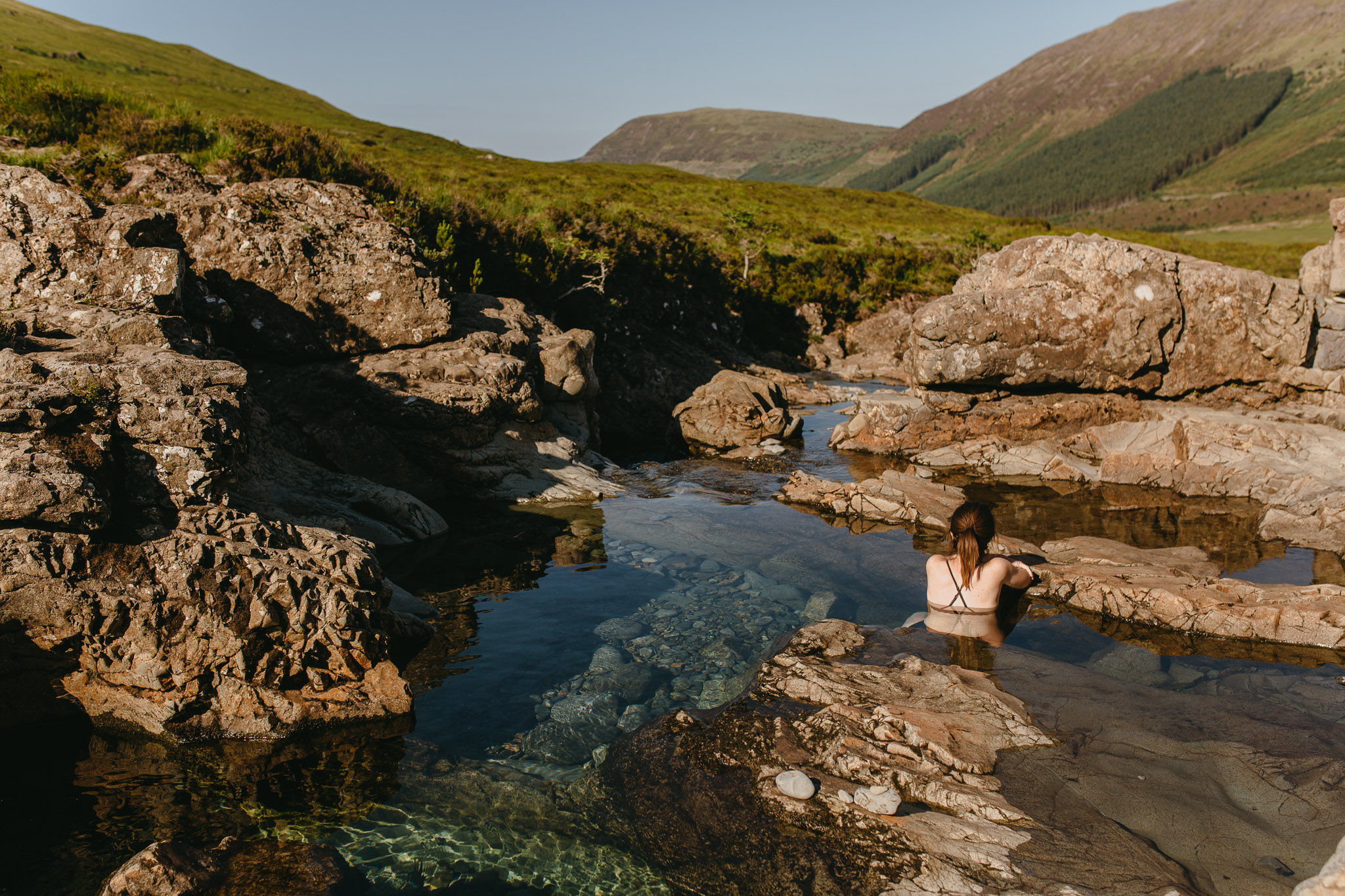 Elope in Scotland | Scotland Elopement Photographer | Rowan + Birch