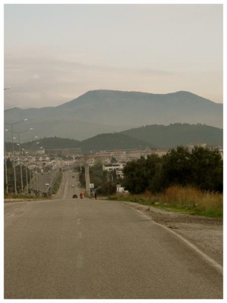 Mountainous Road - Turkey.jpg