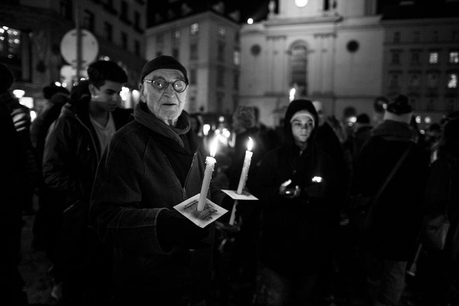 AUSTRIA / Vienna / 15.11.2017 / © Alexander Magedler
