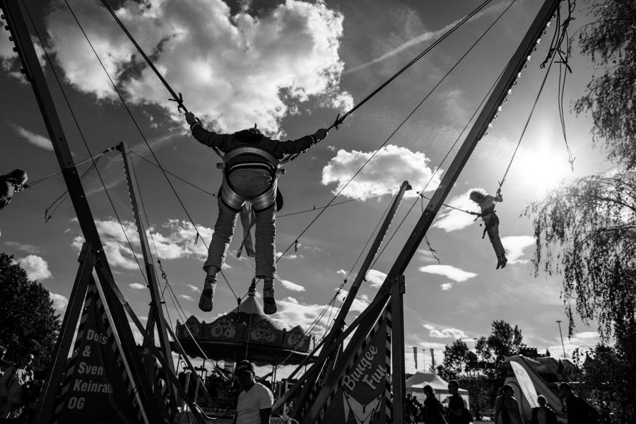 AUSTRIA / Vienna / 23.06.2018 / Donauinselfest© Alexander Magedlerwww.magedler.com