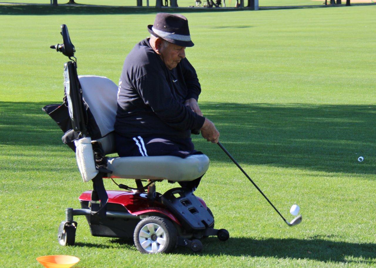Papa Joe Golf
