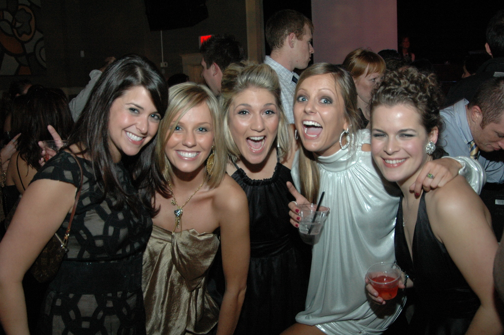 2007 - Benefitting Friends of the Children