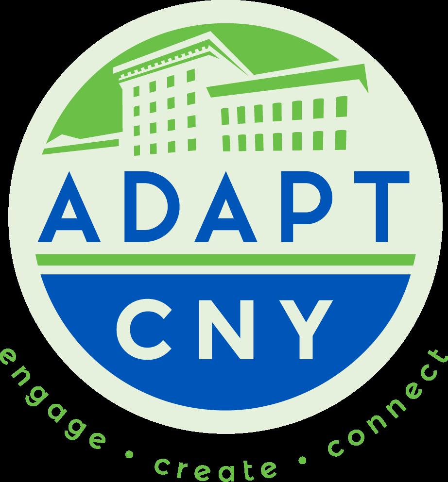 Adapt CNY Logo