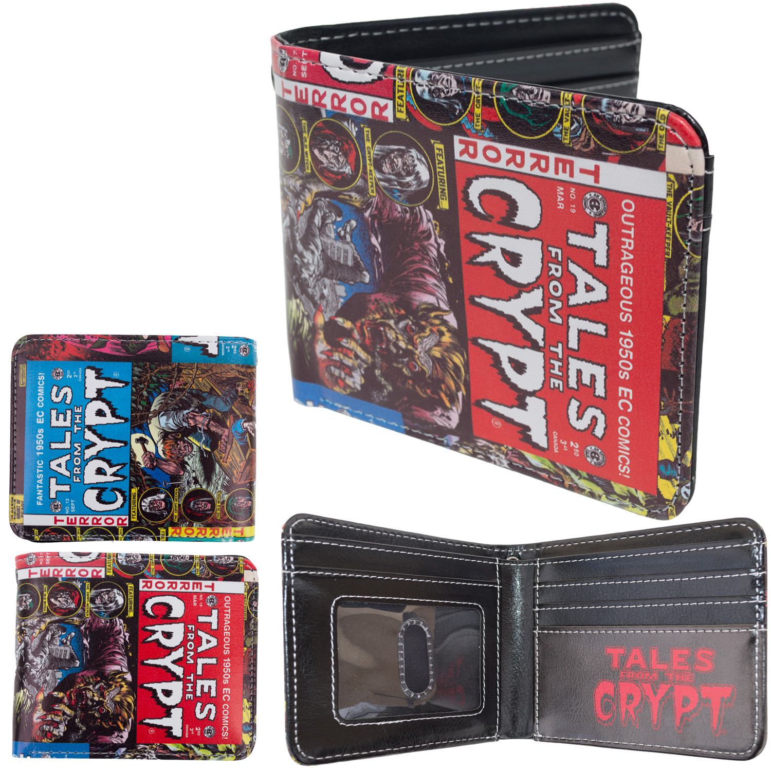 Tales From The Crypt Wallet