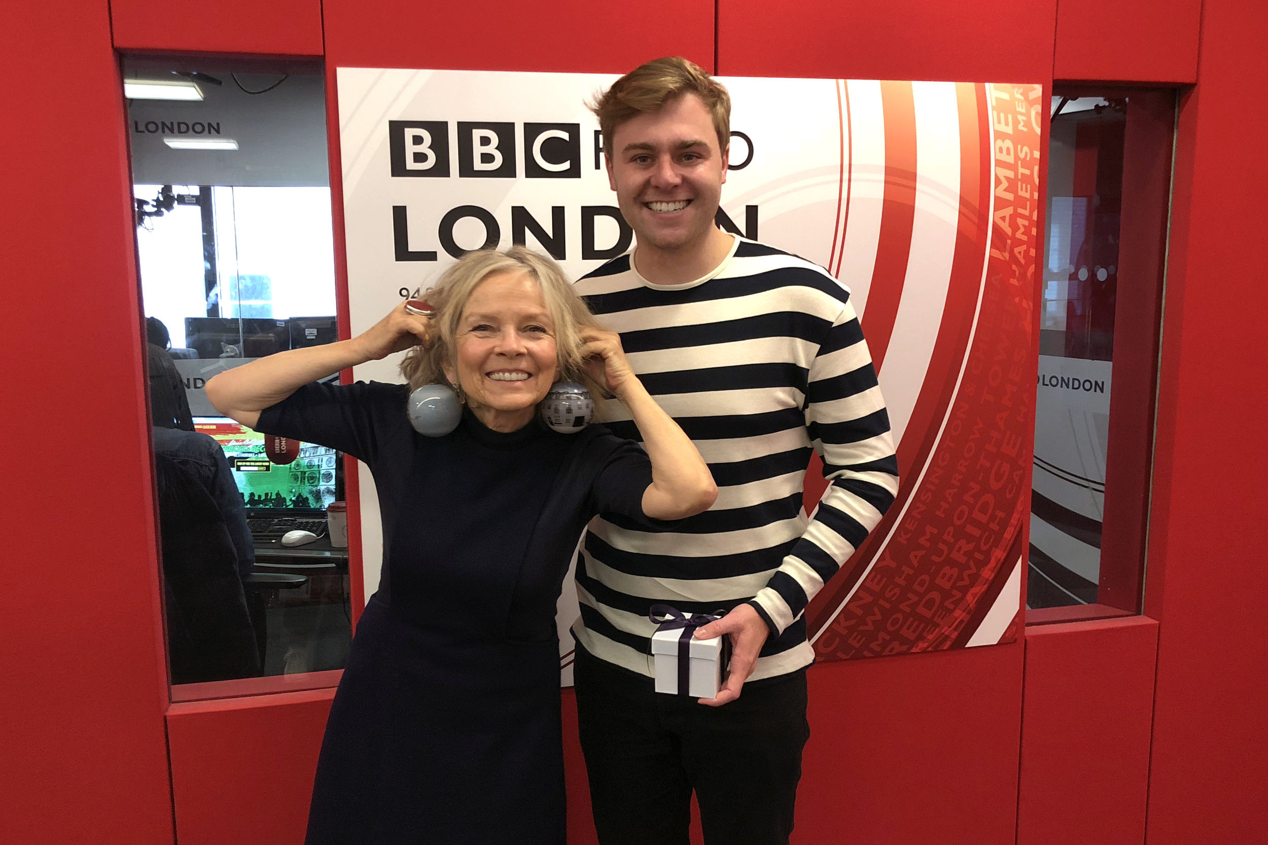 Hello Jo Good - Autumn 2018, Art • PeopleThis Autumn, Tom had the great privilege of being interviewed by radio veteran and one of his long-standing favourites of radio; Jo Good. Tom was invited on to BBC Radio London for a 15 minute chat about Tom Martin London and the craft we nurture.Listen to the interview