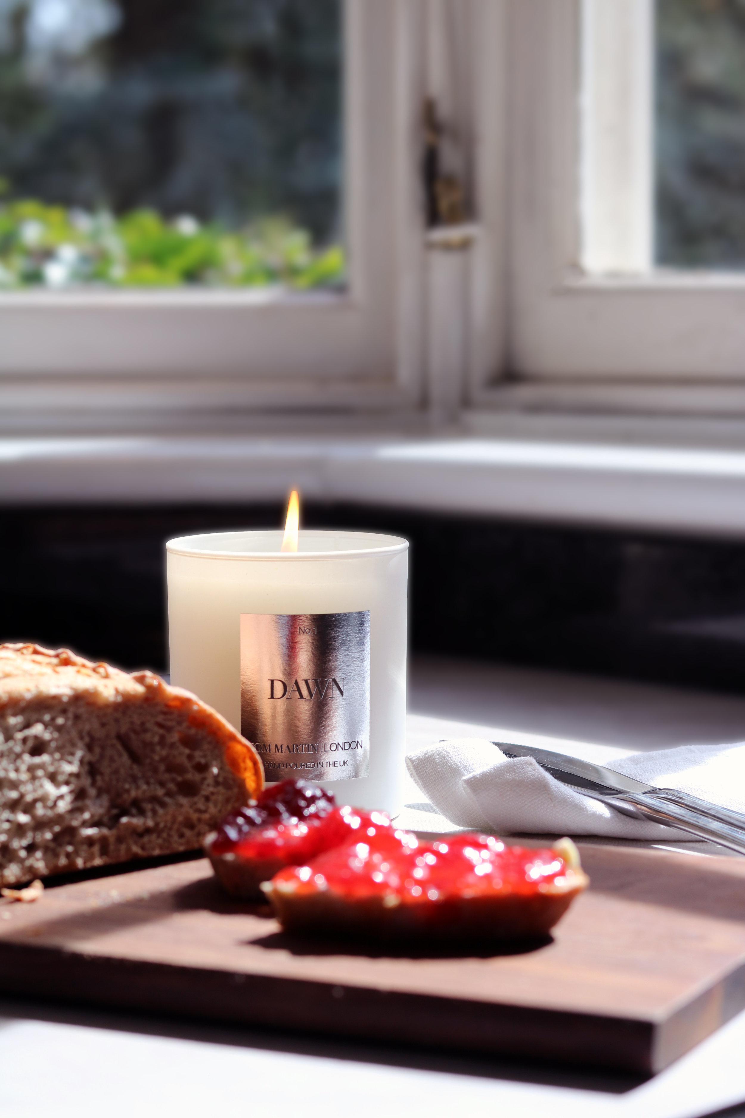Dawn & Dusk - Shop Our Home Candles