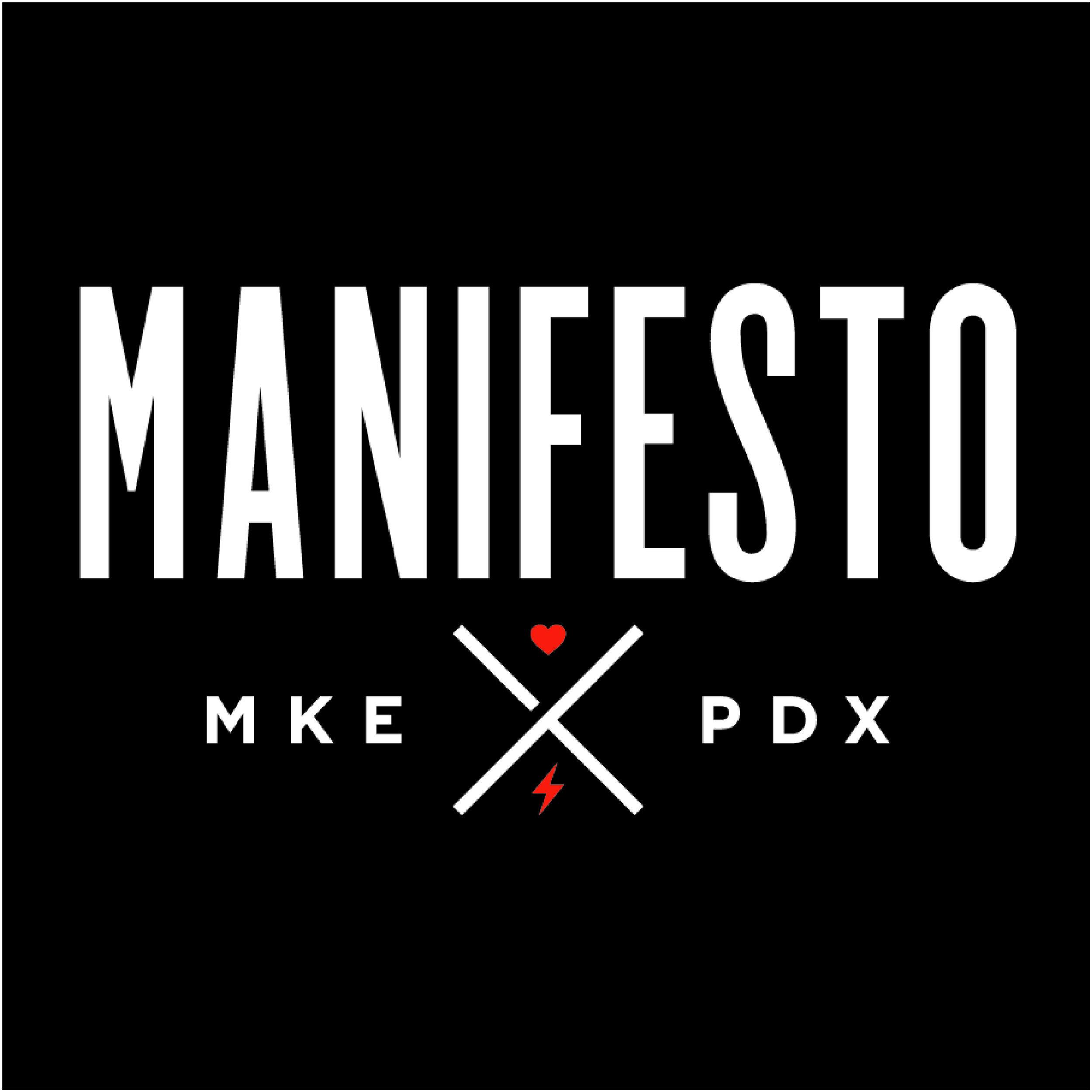 Manifesto Strategy Internship