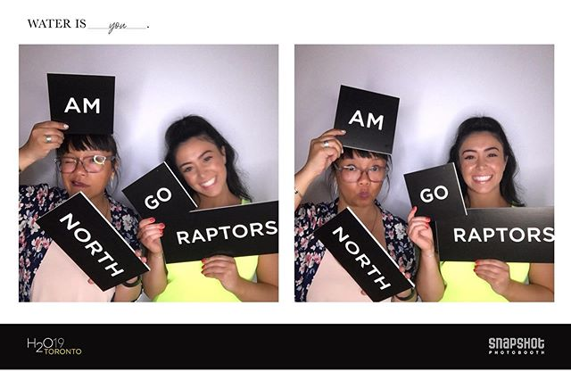 Everything RAPTORS • The Queen of Snapshots @snapshotpb1 @h2ocanada_