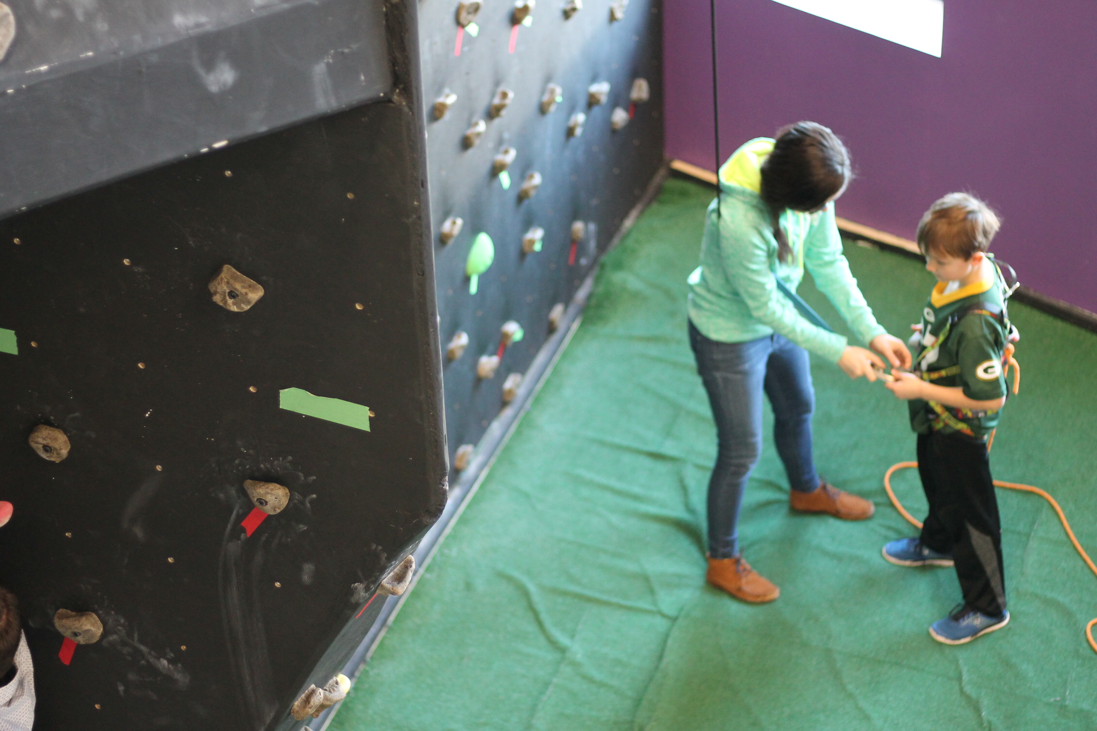 Climbing Lab - Danielle and walker out of focus.JPG
