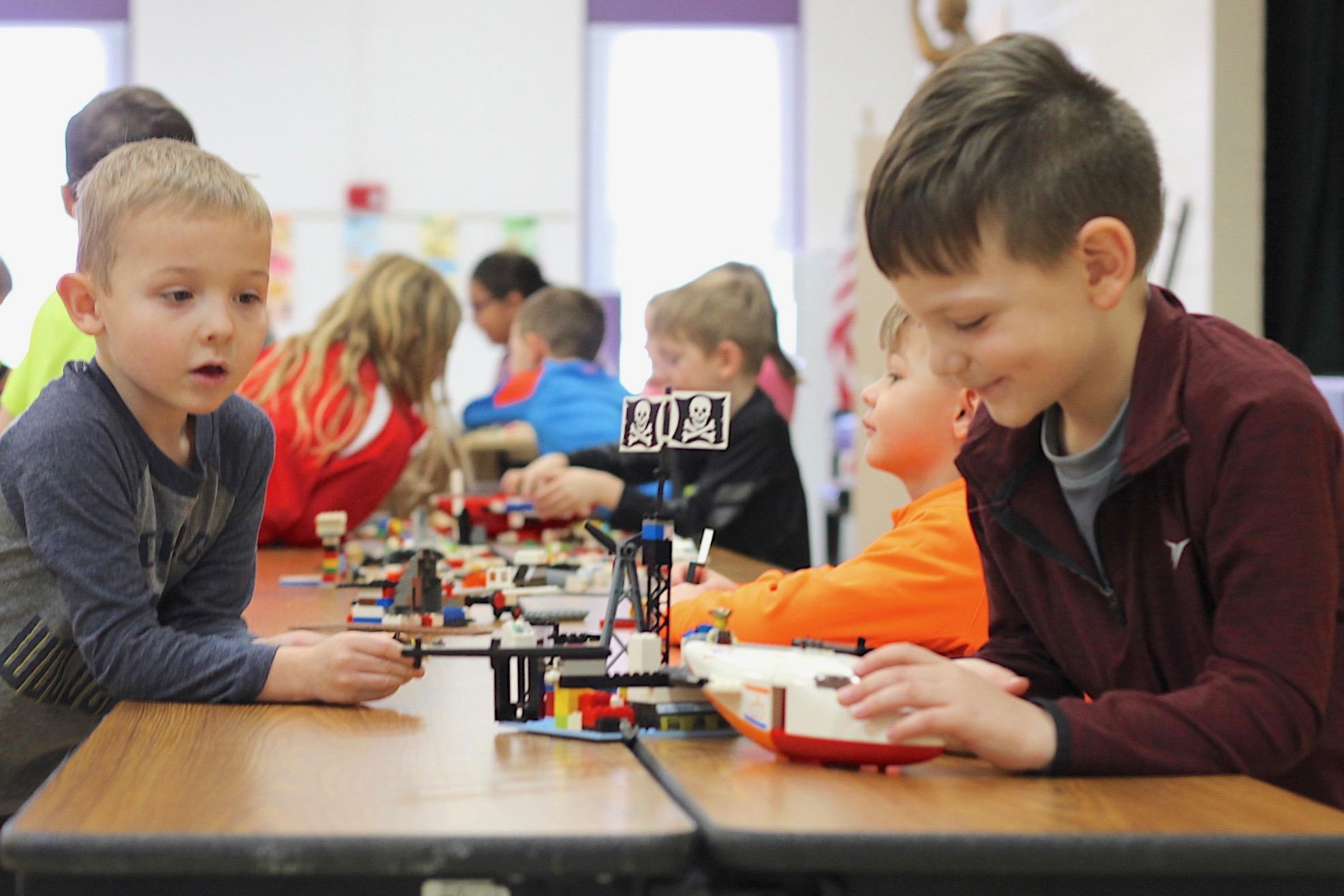 Mobile Lab - Innovation Stations Lego boys playing.jpg