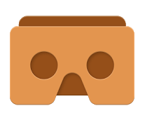 Cardboard  puts virtual reality on your smartphone. Launch your favorite experiences and discover new apps. (Rated E for everyone.)