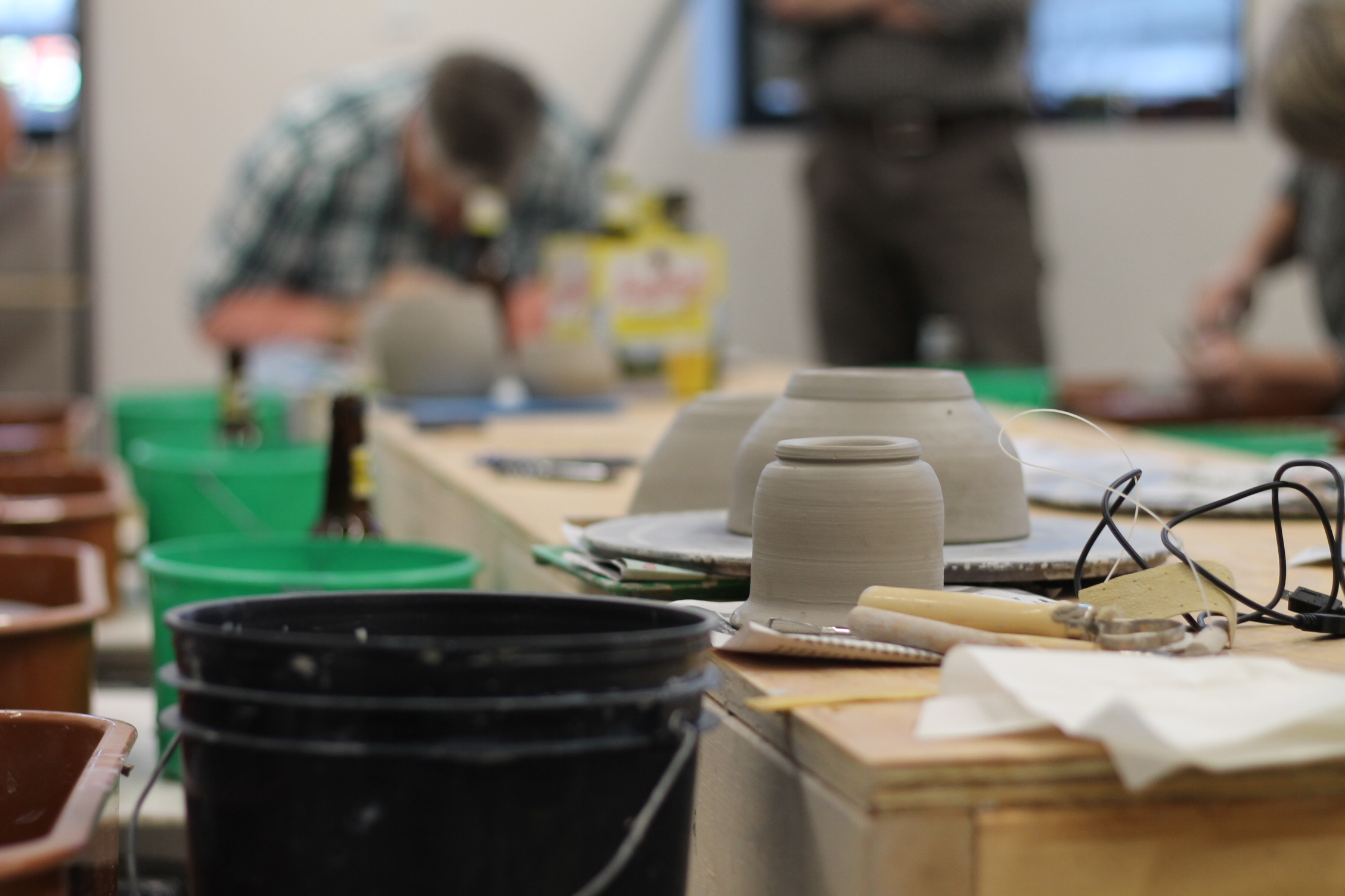pottery table.JPG