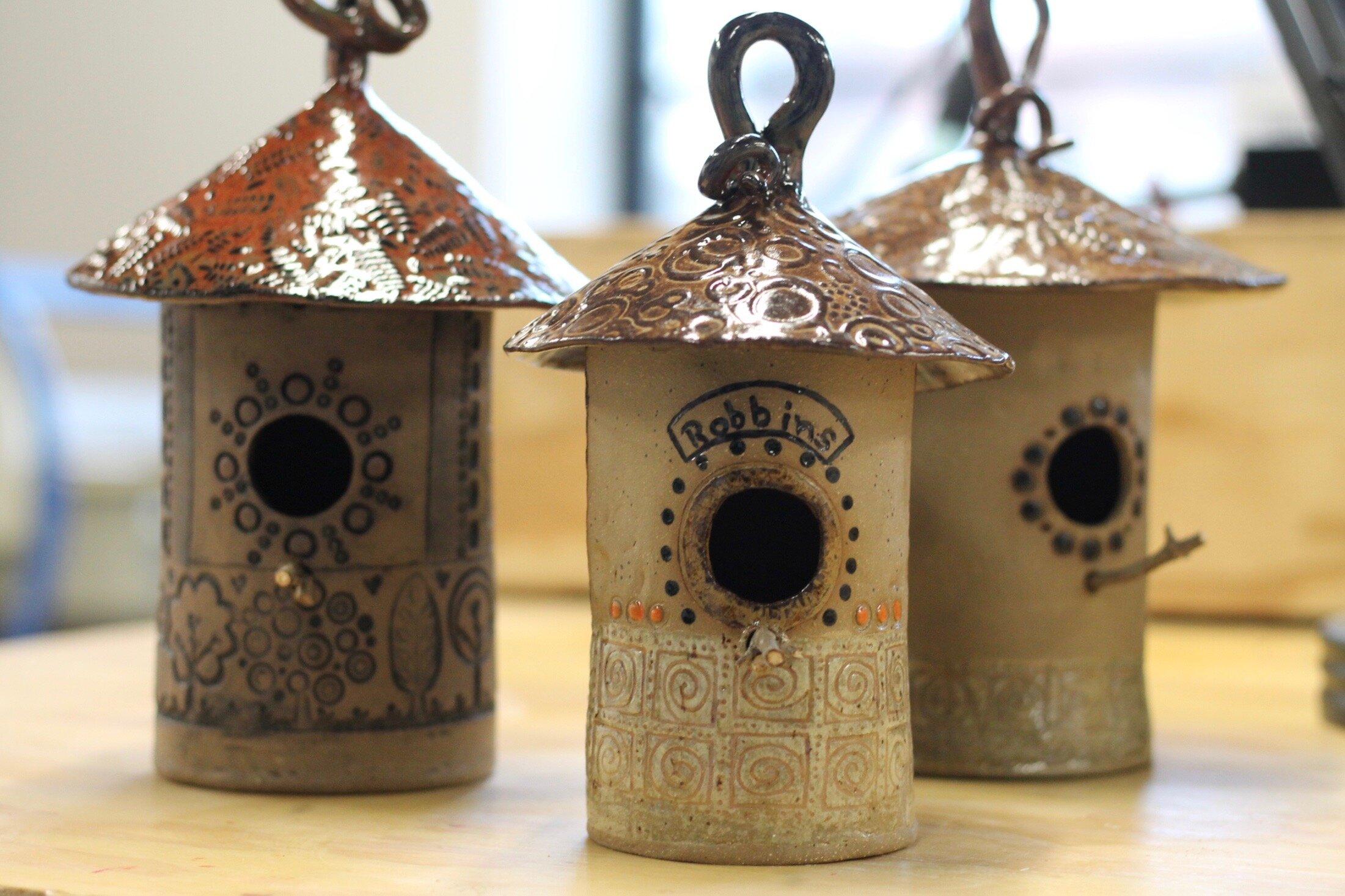 Pottery Birdhouses2 (1).jpg
