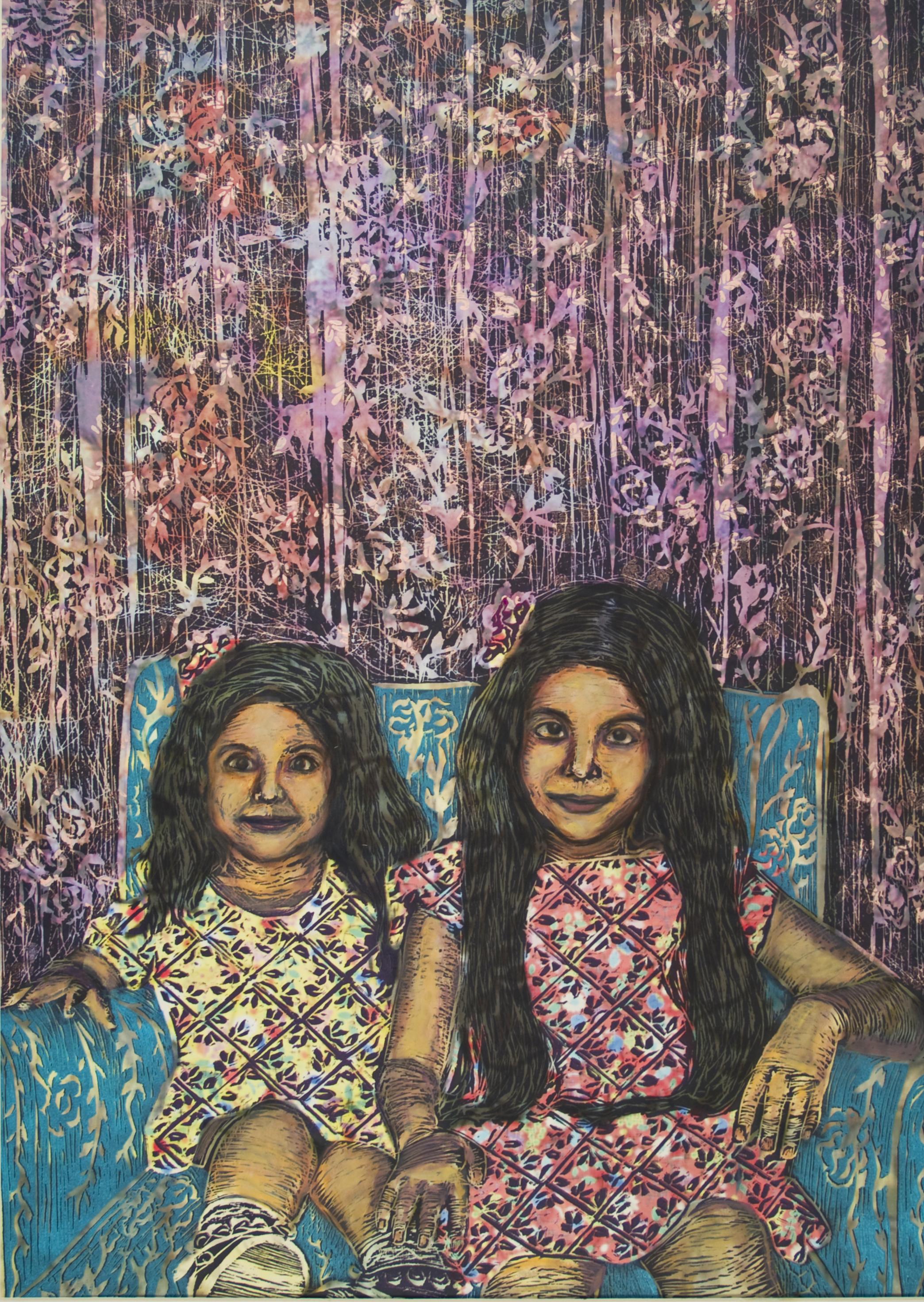 Sondra Gonzalez - Relief:Digital:Oils.jpg