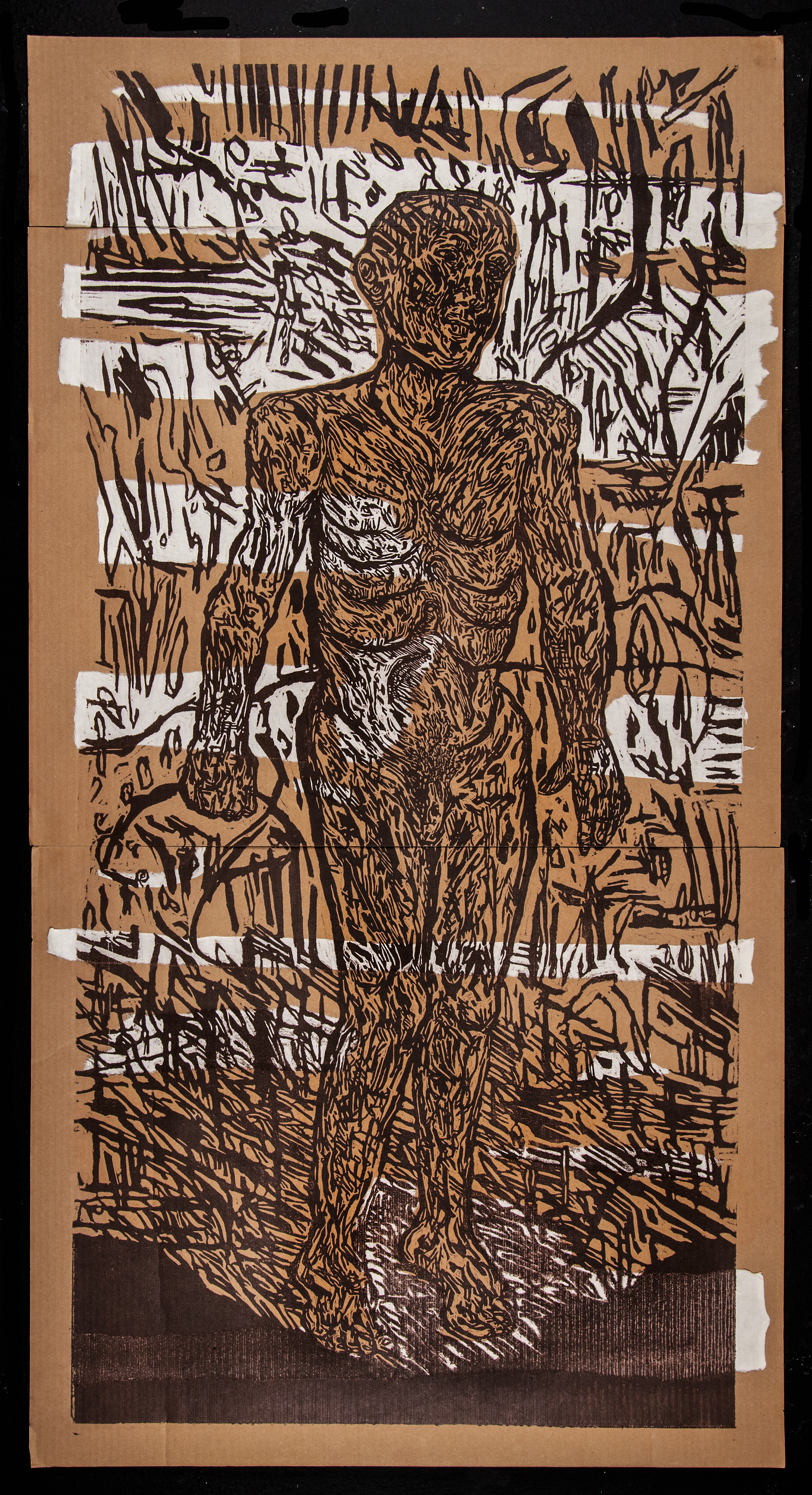 Ruiz the Younger - Relif.Colle.Cardboard.jpg