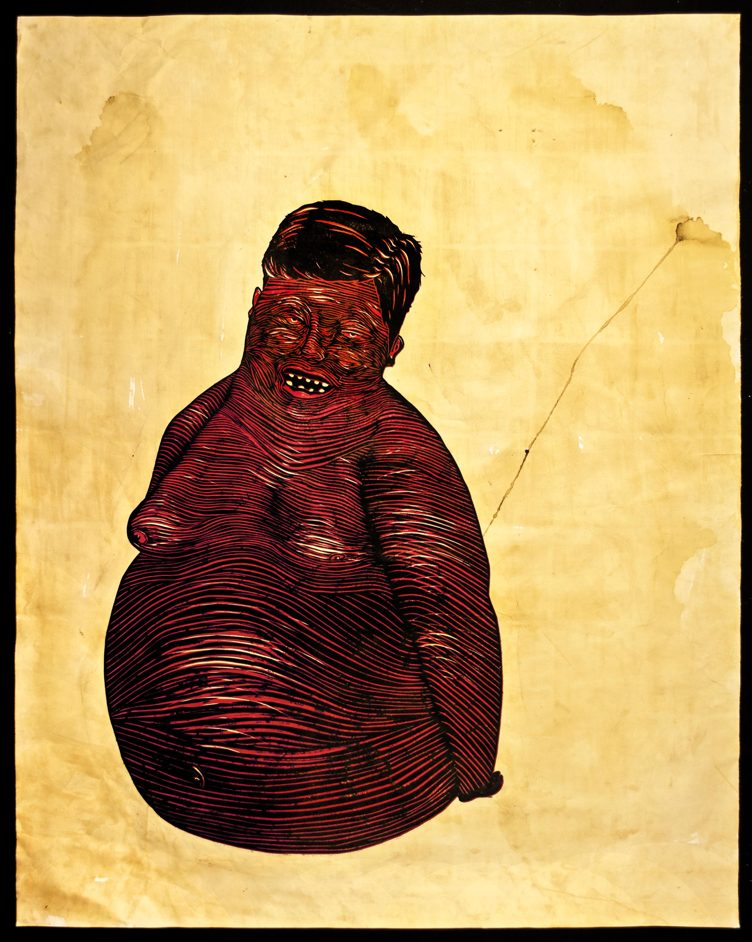 Ben Pedley - Chirasuro Relief.jpg