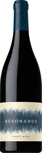Willamette Valley Pinot Noir 2014
